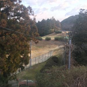 黒沢ハイランドゴルフクラブ2020.02 2回目