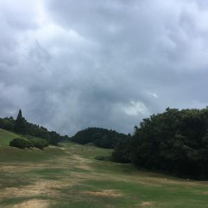 黒沢ハイランドゴルフクラブ2020.08 5回目