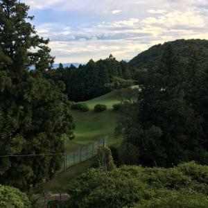 黒沢ハイランドゴルフクラブ2020.09