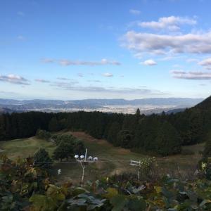 黒沢ハイランドゴルフクラブ2020.11