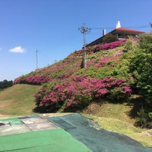 黒沢ハイランドゴルフクラブ2021.05