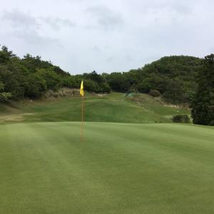 黒沢ハイランドゴルフクラブ2021.05 2回目