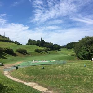 黒沢ハイランドゴルフクラブ2021.06