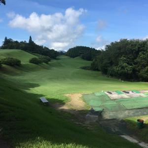 黒沢ハイランドゴルフクラブ2021.07