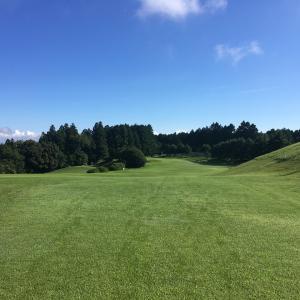 黒沢ハイランドゴルフクラブ2021.07 2回目