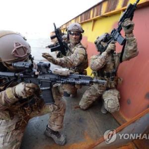 【日本海に怒る韓国】イラン「韓国、ペルシャ湾の名称もまともに知らない」 ホルムズ派兵を非難