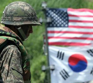 韓国・国防部「非武装地帯(DMZ)内の警戒所(GP)撤収を北朝鮮と協議する計画」