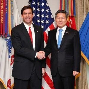 【韓国】韓米はなぜ「日本」を登場させたのか ... ただならぬ朝鮮戦争共同発表文