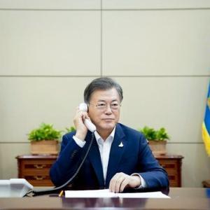 韓国紙「首脳通話で言及された外交官セクハラ ... 韓国初の国際的恥」