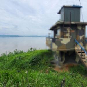 韓国軍、越北者を7回捕捉したが何もせず