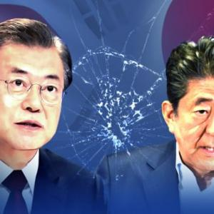 【募集工・徴用工・資産現金化】韓国政府、日本企業の損失を補てんする等、解決策を日本政府に提案していた