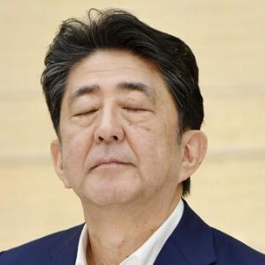 【韓国の反応】「安倍、執務室で吐血した?」 健康異常説に日本政府「問題ない」