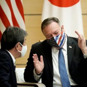 【韓国の反応】日本、トランプ政権の「反ファーウェイ・ネットワーク」参加見送り