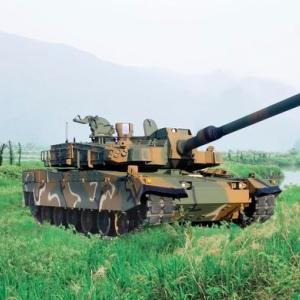【韓国軍】K2戦車の国産パワーパック、核心部品はドイツから輸入し組み立て