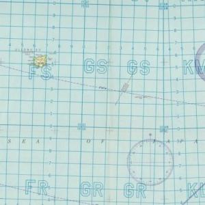 【韓国の反応】竹島は「日本領」米航空図発見 → 韓国人「妄言だ」