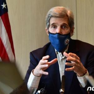 """韓国紙「ケリー国務長官 """"日本の福島汚染水放出、米国が介入するのは不適切""""」"""