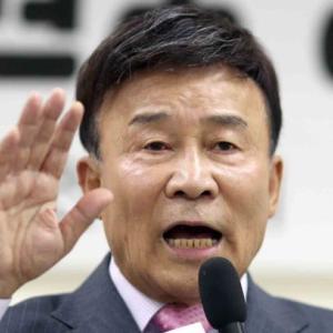 【韓国】光復会会長「米国が朝鮮半島の分断を主導」... 米の対北ビラ散布法聴聞会を非難