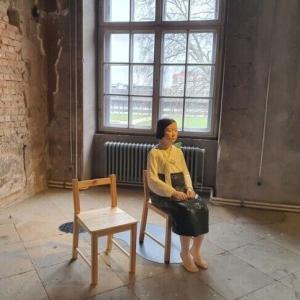 韓国紙「日本、今度はドイツ公立博物館展示の少女像撤去を要求」