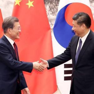 """韓国紙「 """"韓国人、日本を一番嫌悪"""" の通念が崩れる ... 20~30代 """"中国の方が嫌い""""」"""