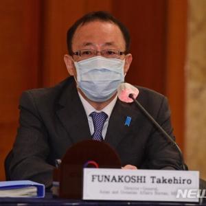 韓国政府「日本、慰安婦問題に誠意を示すべきだ ... 独島や汚染水についても懸念伝達」