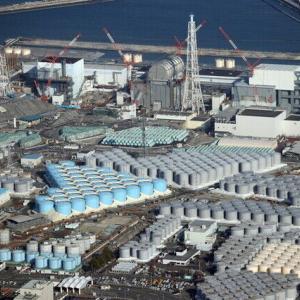 韓国紙「外交部・原子力安全委員会、日本原発汚染水の安全性情報 非公開」