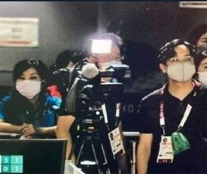 """韓国紙「日本 """"韓国中継陣が意図的な試合妨害"""" ... 調べてみれば日本人?」韓国の反応"""