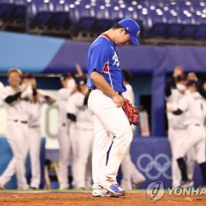韓国紙「韓国野球、日本に 2-5 で降参 ... 5日、米国と敗者準決勝戦」韓国の反応