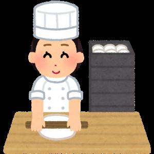 パンを作ろう
