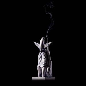 【100個限定でプレ値必至!11/16(土)発売】Futura × ネイバーフッド「お香立て(インセンスチャンバ)」