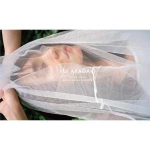 【2次予約開始中!】YUI ARAGAKI NYLON JAPAN ARCHIVE BOOK 2010-2019