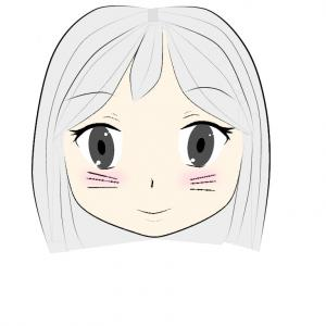 誰かのために描くイラスト