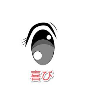 ひたすら【目】を描く修行
