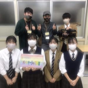 高田高校放送部が作った100人動画。