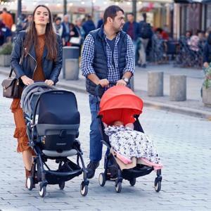 【年子育児】3人年子ママ推奨!2人乗りおすすめベビーカー3選