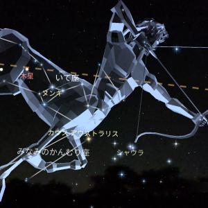 夏休み終了間近の宿題ラッシュ&伝統的七夕での星空観察