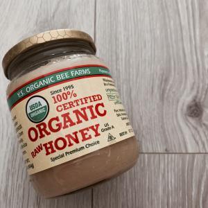 アイハーブの生ハチミツレビュー!生ハチミツの健康と美容効果とは?