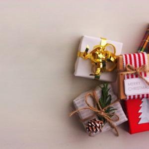 2019年!自分へのクリスマスプレゼント13選!予算はどうする?平均とは