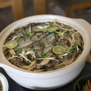 秋の定番さんまの美味しいヤツ!フライパンと土鍋で作るさんまごはん