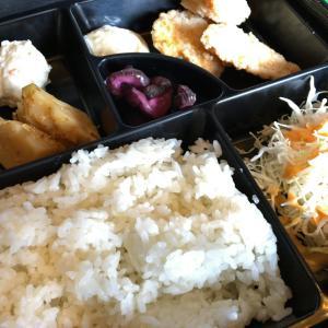 近鉄名古屋駅より徒歩3分、サラリーマンの心のオアシス まんが喫茶 亜熱帯で日替わりランチを食べてみた。