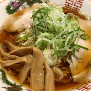 名駅西口、JR名古屋驛麺通りに津軽煮干しラーメン長尾中華そばが東海地区初登場!