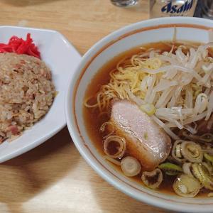 名古屋駅新幹線口から徒歩3分、コスパ最高の中国料理オイセ飯店に初訪問。でラーメンチャーハンを食べてみた。