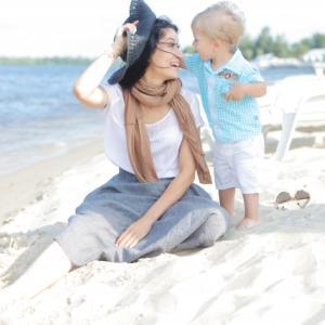子育ては『大人の常識を落とし込む』の連続