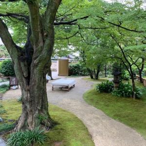 神戸の香雪美術館へ