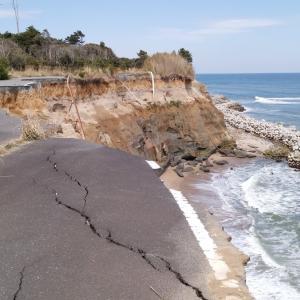 東日本大震災の被災地を巡る。【後編】