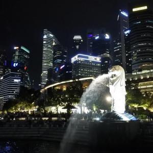 【多種多様な文化圏が共存する街】シンガポールをぶらり散策する旅。