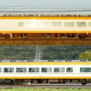 【資料】車両側面-近鉄12600系12602F