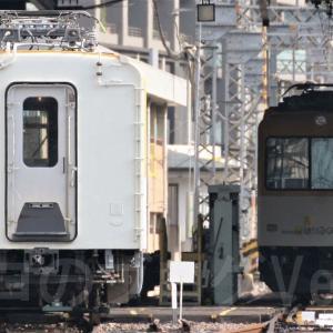 【資料】正面・妻面外観-近鉄24系