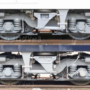 【資料】鉄道台車-近鉄6200・16200系