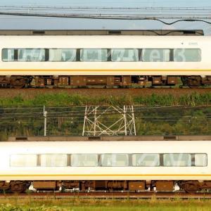 【資料】車両側面-近鉄21000系21702F