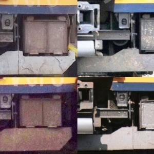 〈メモ〉近鉄12200系-モ12200形の中間連結器納入箱